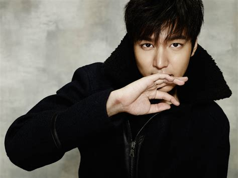 lee min ho latest biography lee min ho is remarkably handsome in newest guess pictorial