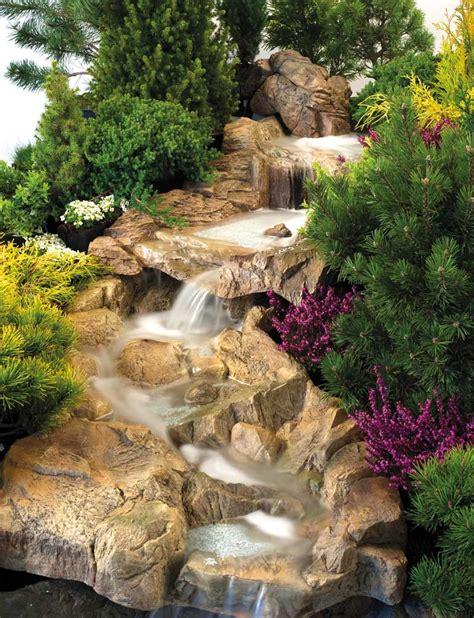wasserlauf im garten 112 waterval set 2 akwaline