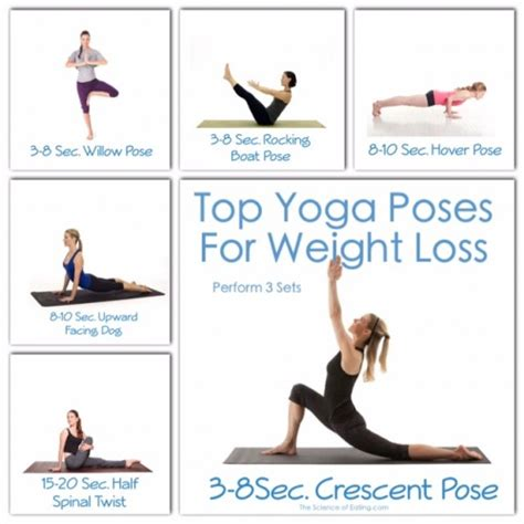 Yoga Tutorial For Weight Loss | weight loss yoga poses bestcelebritystyle com