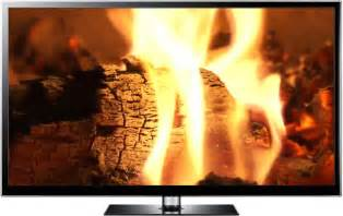 free fireplace screensaver from uscenes for mac and windows pc