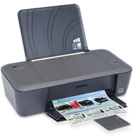 Isi Ulang Printer Hp cara mengisi tinta printer hp deskjet 1000