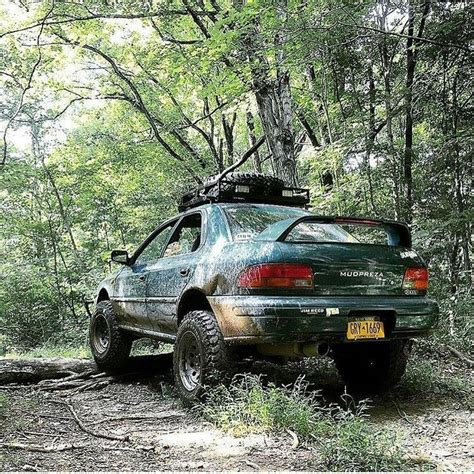 subaru outback lifted off road 116 best subaru images on pinterest