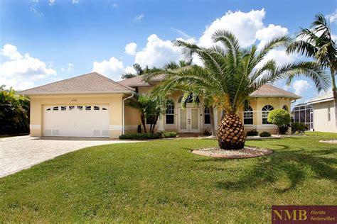 Haus Kaufen In Usa Als Deutscher by Ferienh 228 User Cape Coral Nmb Florida Ferienh 228 User