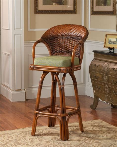 cane bar stool the 67 best images about rattan and wicker bars and bar
