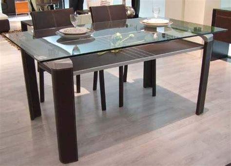 decorar interior mesa cristal decoracion interiores mesas de cristal