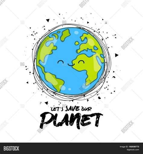 Save Our Planet let s save our planet vector vector photo bigstock