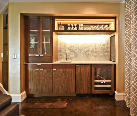 back bar cabinets with sink martin bar