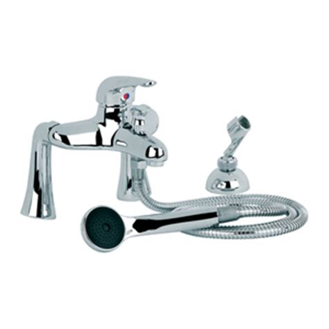 how to install a bath shower mixer tap preparing for and installing your new bath shower mixer