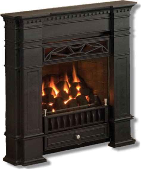 gas coal fireplace coal baskets