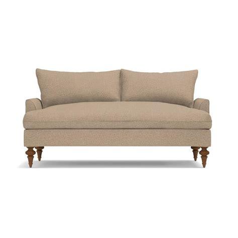 saxon sofas saxon apartment size sofa choice of fabrics apt2b