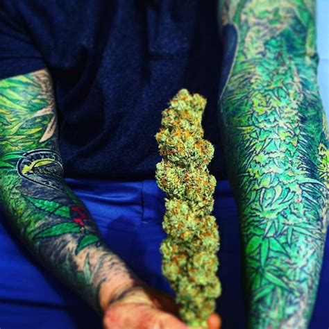 60 weed tattoo designs legalized ideas in 2018