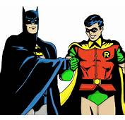Batman And Robin PNG Pic  Mart