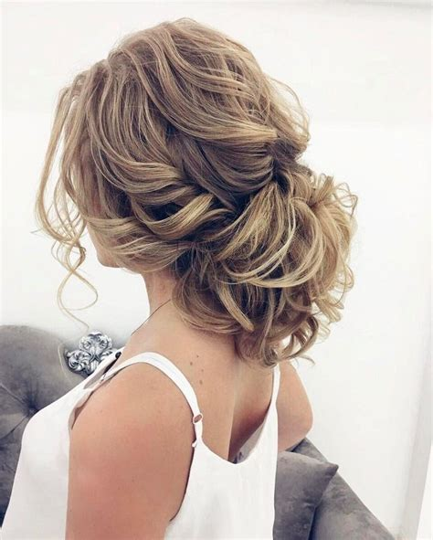 42 best wedding hairstyles for long hair updo wedding beautiful messy updo wedding hairstyle for romantic brides