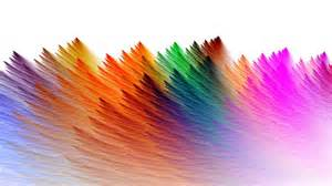 colorful feather colorful feathers wallpaper 546255