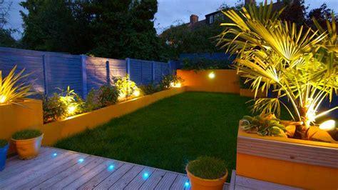 luces de jardin la mejor iluminaci 243 n para jard 237 n 187 mn golfo