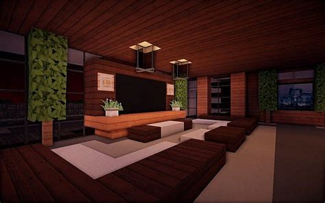 Patio Ideas Minecraft Squared Modern Home Minecraft House Design