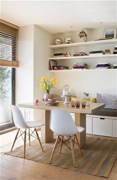 ideas para comedores pequeos decoracion estiloydeco decoraciones para living comedor peque os cebril com
