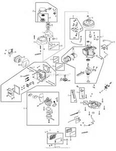 mtd 11a 54mb029 2008 parts diagram for engine assembly 1p65