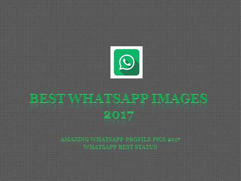 latest  whatsapp profile pictures dp collections