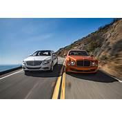 100  Suv Bentley 2016 Can U0027t Make Enough