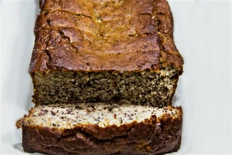 Dieting Recipe Of The Month Banana Walnut Toast by Keto Banana Walnut Bread Great For Keto Size Me