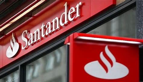 banco santander banking santander lanza una acci 243 n comercial para clientes