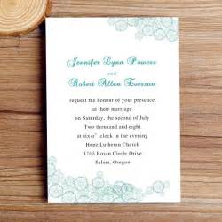 Wedding invitations simple while elegant wedding invitations iwi207