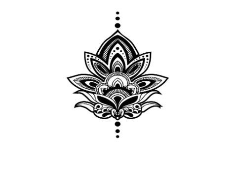 tattoo png format mandala tattoos png transparent images png all
