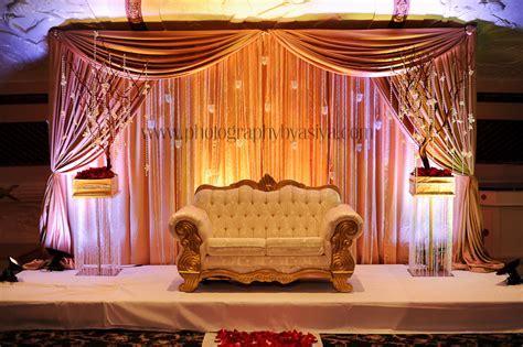 Marium & Awais {Floral Terrace Wedding Photographer