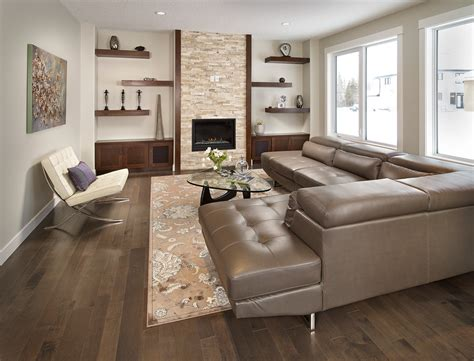 brown beige living room ideas modern house floating shelves lowes living room contemporary with beige