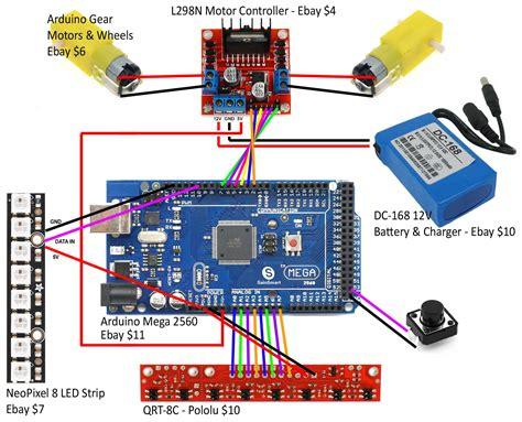 arduino mega 2560 wiring diagram wiring diagram
