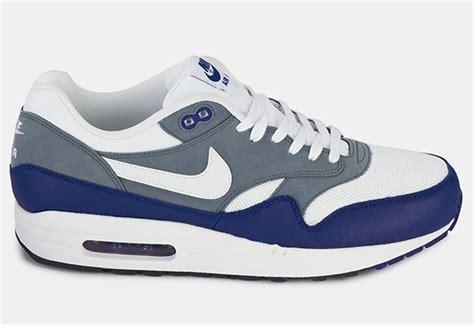 Sepatu Murah Nike One White Royal Blue xwwxhyjt nike air max 1 white blue grey