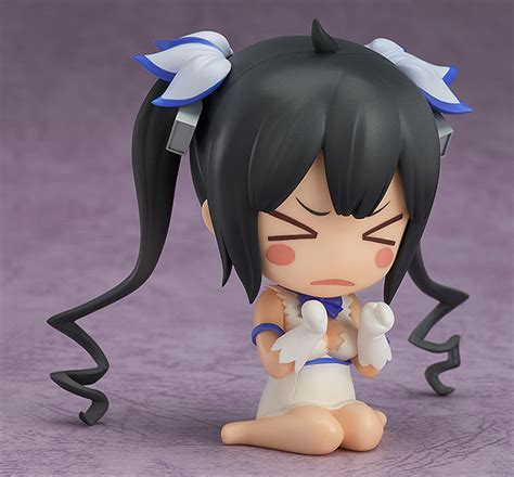 nendoroid 560 hestia is it wrong to up in a dungeon toyarena