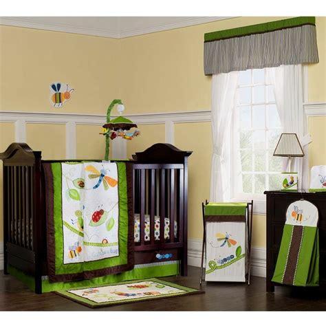Simmons Renaissance Crib by As A Bug 8pc Bedding Set Baby A Bug