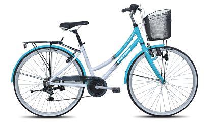 Sepeda Keranjang Wanita tipe dan harga sepeda keranjang dari polygon murah