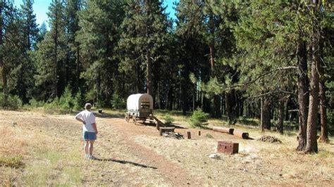 service oregon oregon national historic trail u s national park service