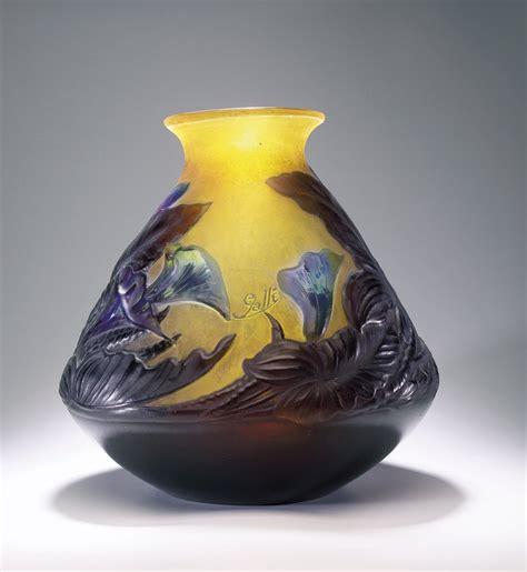 Sainsburys Vase by The Collection Of Nouveau Sainsbury Centre
