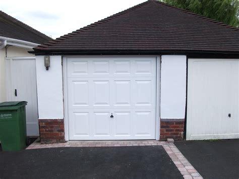 Beaumont Garage by Up And Garage Door Doors