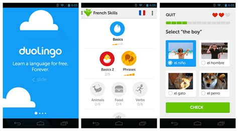 What Is The Best Free Search App 10 Best Language Learning Apps