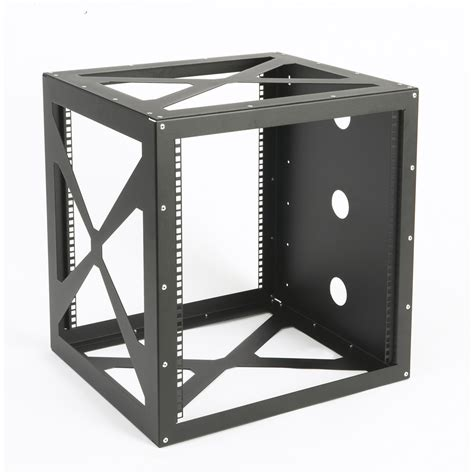 Wall Mounted Rack by Wall Mount Racks Cabinets