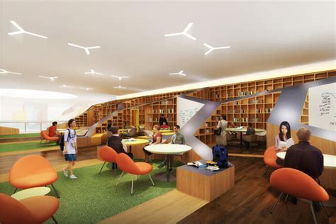 Mba Psb Singapore by Take A Look Inside The Future Academy Indesignlive