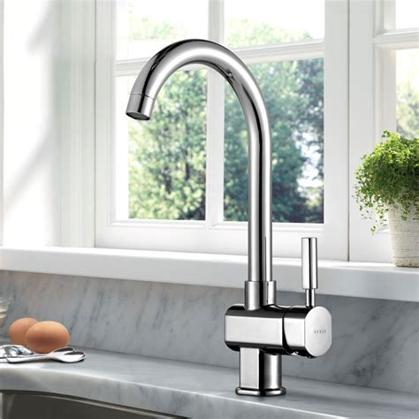 discount kitchen faucet discount kitchen faucet with 360 degree rotation