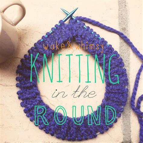 how to knit with circular needles for beginners knitting with circular needles a guide for beginners