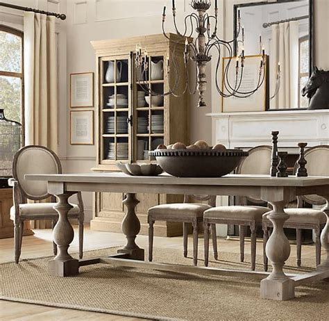 dining room table hardware dining tables restoration hardware and hardware on pinterest