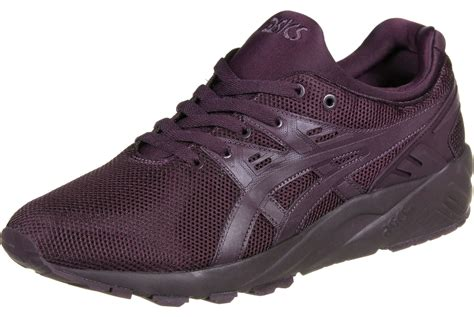Asics Gel Kayano Trainer asics tiger gel kayano trainer evo shoes maroon