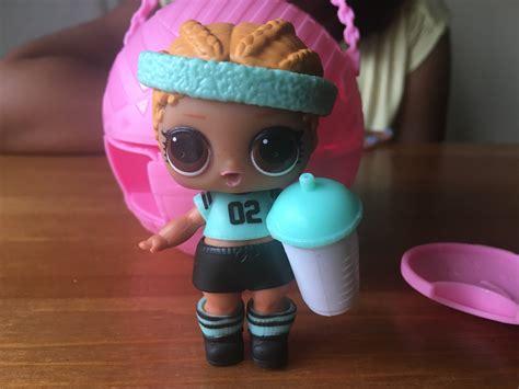 black doll 2 l o l series 2 doll review jacintaz3
