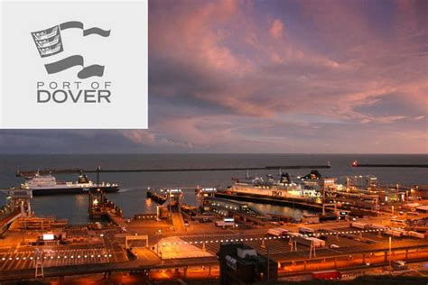 Kent Mba Cost by Of Kent Helps The Port Of Dover Cut Queues And