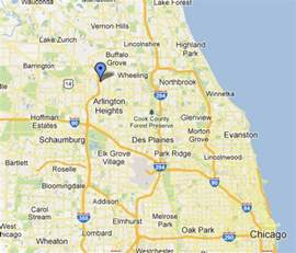Chicago Suburbs Map by Optimus 5 Search Image Chicago Suburbs Map