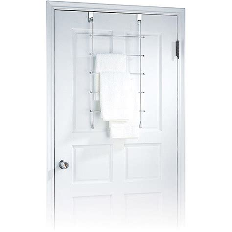 walmart door the door towel organizer walmart