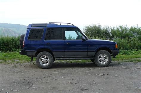 how does cars work 1995 land rover discovery seat position control troubleshooting 4 wheel drive problems autos post